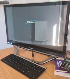 Samsung all in one PC