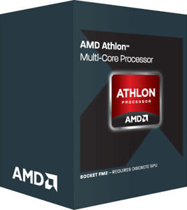 AMD Athlon X4 860K Black Edition - NEW UNOPENED