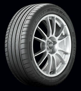 4 BRAND NEW all season 275/40 R20 Run flats