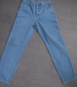 "Teen Rego Authentic Western Denim Jeans-Size 26"""