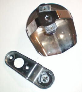 1993-2013 Harley Davidson Softail Touring Horn & Assembly