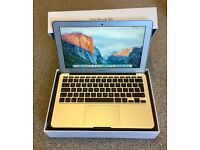 """Macbook Air 11"""" 128gb Immaculate condition"""