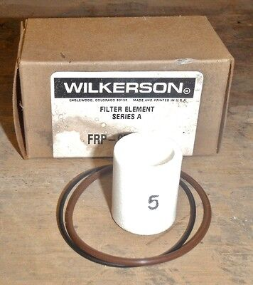 Wilkerson Frp-95-160 Filter Element