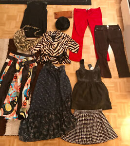 Women Lot Clothes for SALE Great condition, some Brand New!