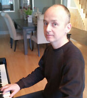 **In-Home PIANO LESSONS**- M.Mus., B.Mus (Kitchener/Waterloo)