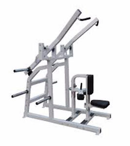 Used Hammer ISO lateral Pulldown. London. London Ontario image 1