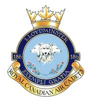 186 Lloyd Air Cadet Squadron 75th Annual Ceremonial Review