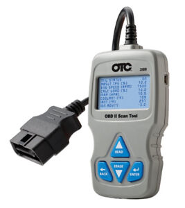 NEW OTC 3109 OBD II/EOBD & CAN SCAN TOOL