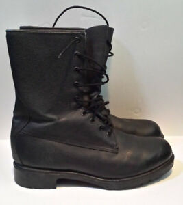Greb Military Boots