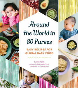 book on making puree baby food great shape free ,,needs to go
