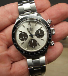I Will Pay More For All Vintage Rolex Watches in any Condition