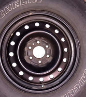 Dodge Dakota Rims (4)