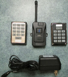 Universal Garage Door Remotes & Controller by GARAGE ARMOUR