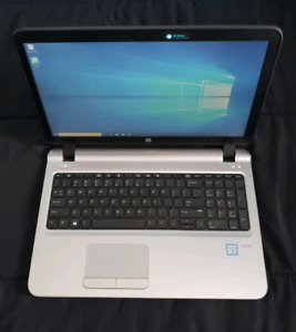 HP ProBook 450 G2 15.6in. (500GB, Intel Core i5 4th Gen