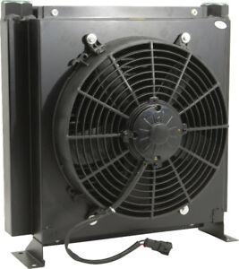 26 GPM Hydraulic Oil Cooler Industriel,  Neuf / New
