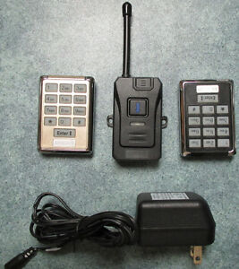 Universal Garage Door Remote Kit by GARAGE ARMOUR