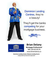 Dominion Lending Centres Kamloops - Brian Delany