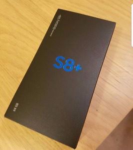 S8 + for sale