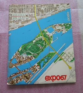expo 67 press kit