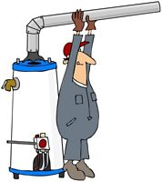 Lowest Price Rental Water Heaters In The Area - Free Install