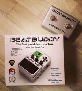 Beat buddy for trade