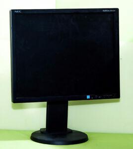 "19"" Monitor NEC MultiSync EA 192M"