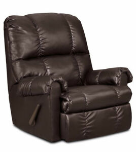 NEW ★ Rocker Recliners  ★ Can Deliver ★ PAYLESS!!