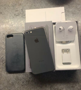 IPhone 8 (256gb) Space Gray
