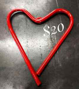 Wrap up your Heart Today...Locally Handcrafted