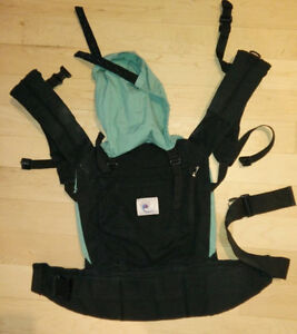 ERGO baby carrier, very good condition