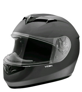 VCAN Hype Motorcycle Helmet XL