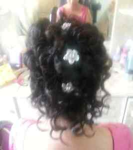 $45 party hair and makeup Windsor Region Ontario image 1