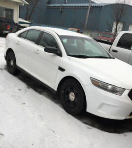 Ford taurus  2014,Seulement 130000km