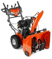 REED LEISURE PRODUCTS HUSQVARNA SNOW BLOWER SALE