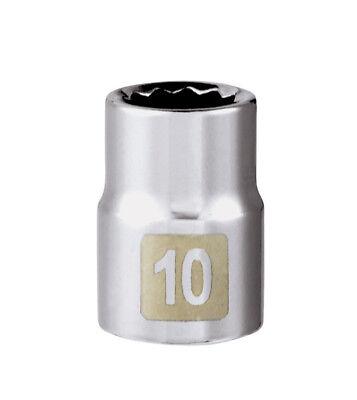 NEW! CRAFTSMAN 10mm Standard Socket 3/8