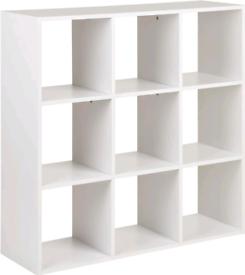 Ikea 3x3 Storage Unit