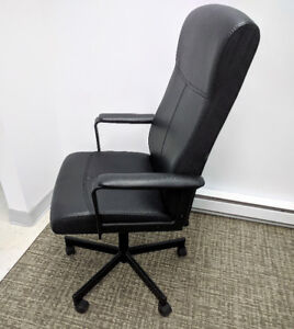Swivel Chair - Executive Style - New!