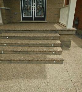 Asphalt, Concrete, Interlocking - FREE estimate by AKAL PAVING