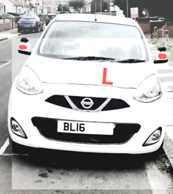 Driving Instructor/lessons