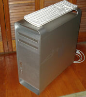 2009 Mac Pro 4,1 Quad Core 2.66Ghz/8GB/4870 'AS IS' .