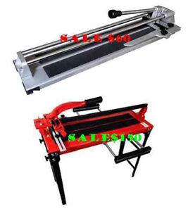 24u201D Professional Tile Cutter Reg $90Sale$70