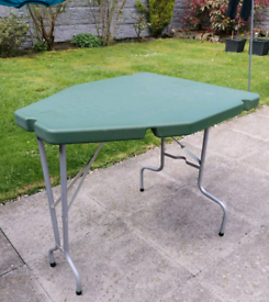 MTM Shooting Table Bench