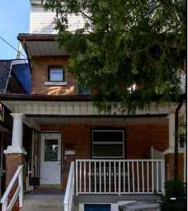 West-Annex Seaton Village 5-Bedroom House -  8 Month Lease