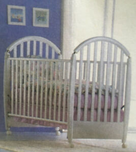 Baby Crib West Island Greater Montréal image 1