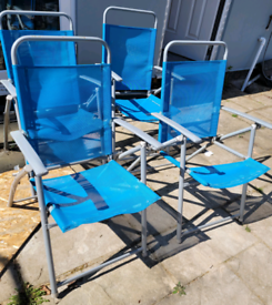 🔥REDUCED🔥Garden Patio Chairs