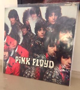 Pink Floyd: The Piper at the Gates of Dawn (Vinyl)