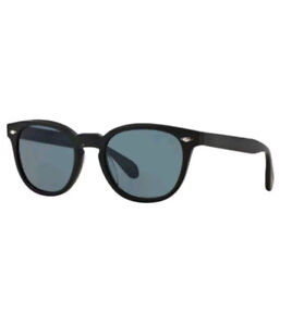 Oliver Peoples OV 5315 S 1465R Sheldrake Plus Black Sunglasses