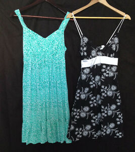 Summer Sun Dresses (lot of two)