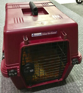 Pet Carrier - PetMate Deluxe Vari Kennel