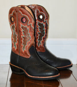 Twisted X Boots MRS0003 men's size 9.5 EE